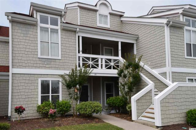 4396 Baldwin Ave. #27, Little River, SC 29566 (MLS #1917764) :: The Litchfield Company