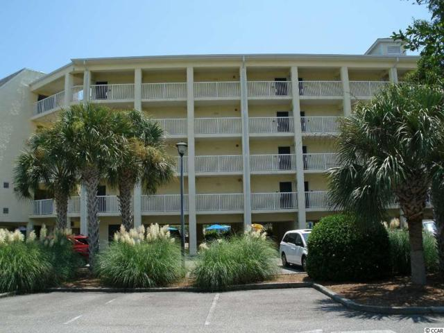 14290 Ocean Highway #219, Pawleys Island, SC 29585 (MLS #1917769) :: Sloan Realty Group