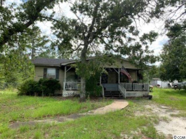 2072 Martin St., Loris, SC 29569 (MLS #1917773) :: Berkshire Hathaway HomeServices Myrtle Beach Real Estate
