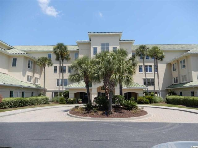 2180 Waterview Dr. #124, North Myrtle Beach, SC 29582 (MLS #1917775) :: The Greg Sisson Team with RE/MAX First Choice