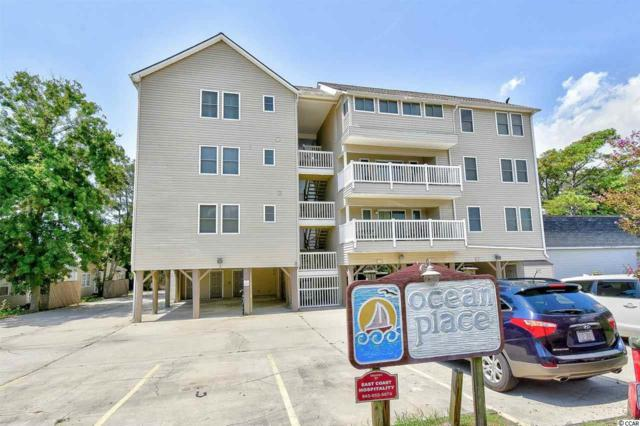 407 28th Ave. S D-2, North Myrtle Beach, SC 29582 (MLS #1917776) :: SC Beach Real Estate