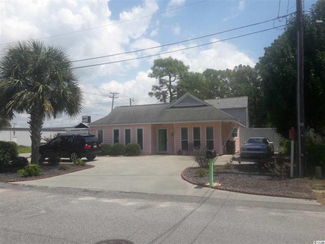 708-A 24th Ave. S, North Myrtle Beach, SC 29582 (MLS #1917795) :: James W. Smith Real Estate Co.