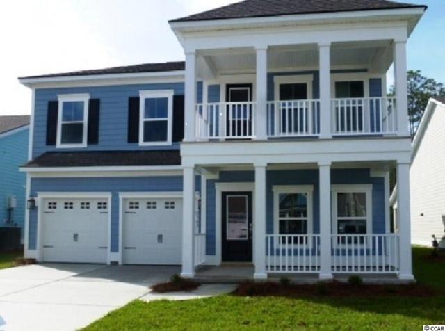 766 Summer Starling Pl., Myrtle Beach, SC 29577 (MLS #1917803) :: The Litchfield Company