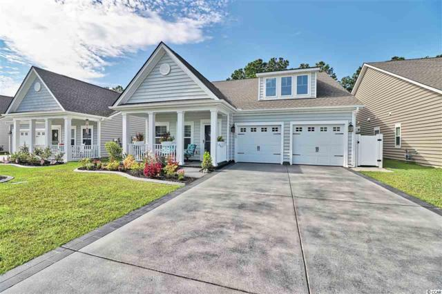 709 Cherry Blossom Dr., Murrells Inlet, SC 29576 (MLS #1917810) :: The Hoffman Group