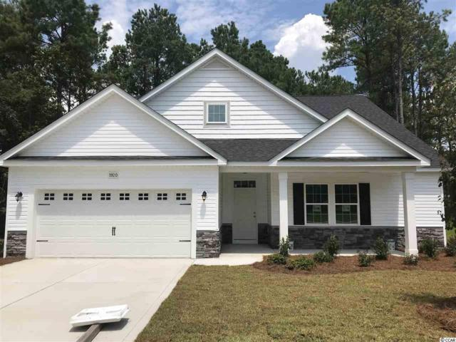 1920 Old Mary Ann Court, Longs, SC 29568 (MLS #1917815) :: James W. Smith Real Estate Co.