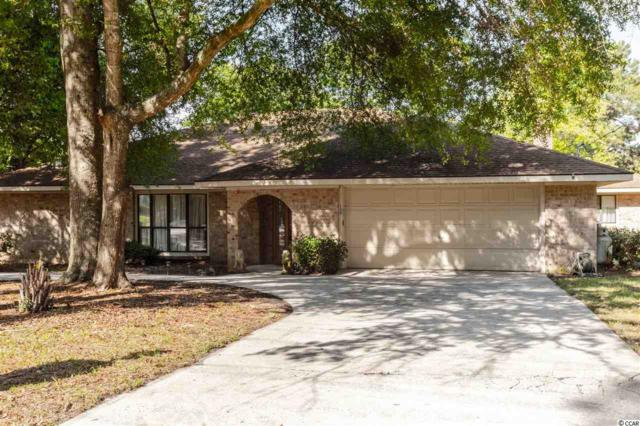 500 8th Ave. N, North Myrtle Beach, SC 29582 (MLS #1917818) :: The Litchfield Company