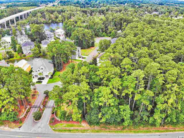 TBD Harbor Oaks Dr., Myrtle Beach, SC 29588 (MLS #1917831) :: The Litchfield Company