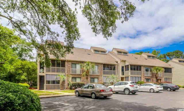 1356 Glenns Bay Rd. A-103, Surfside Beach, SC 29575 (MLS #1917833) :: Jerry Pinkas Real Estate Experts, Inc