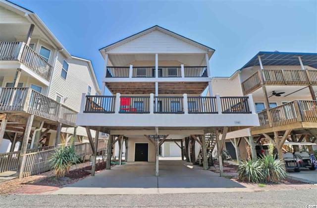 6001-1182 S Kings Hwy., Myrtle Beach, SC 29575 (MLS #1917836) :: Garden City Realty, Inc.