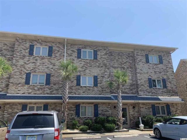 209 Double Eagle Dr. H3, Surfside Beach, SC 29575 (MLS #1917837) :: Garden City Realty, Inc.