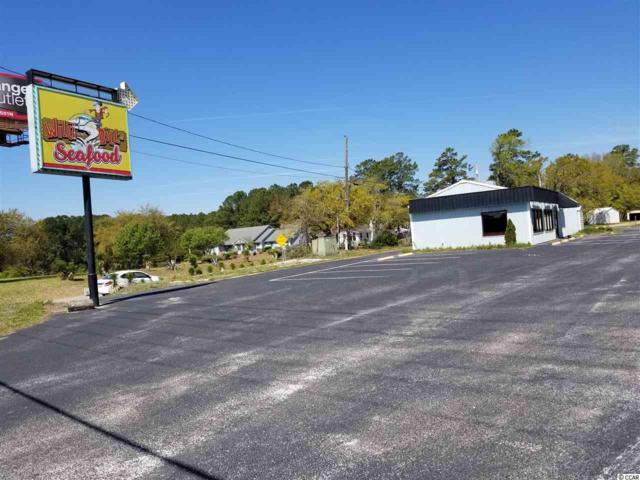 787 Highway 17, Little River, SC 29566 (MLS #1917840) :: The Litchfield Company