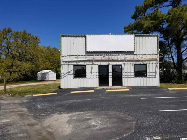 787 Highway 17, Little River, SC 29566 (MLS #1917841) :: The Litchfield Company