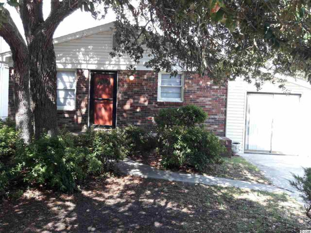506 S 32nd Ave. S, Atlantic Beach, SC 29582 (MLS #1917842) :: James W. Smith Real Estate Co.