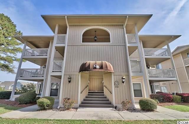 4246 Pinehurst Circle O-9, Little River, SC 29566 (MLS #1918679) :: Garden City Realty, Inc.