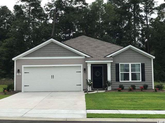 1400 Blackwood Ct., Conway, SC 29527 (MLS #1918682) :: The Greg Sisson Team with RE/MAX First Choice