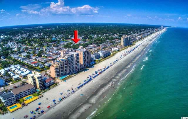 1690 N Waccamaw Dr. #910, Garden City Beach, SC 29576 (MLS #1918720) :: Jerry Pinkas Real Estate Experts, Inc