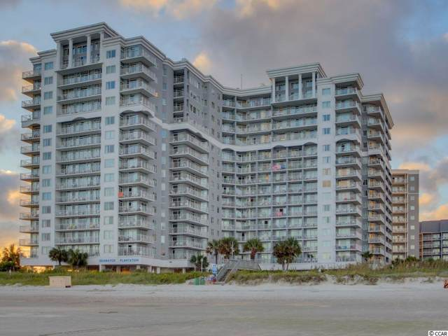 161 Seawatch Dr. #1101, Myrtle Beach, SC 29572 (MLS #1918721) :: Jerry Pinkas Real Estate Experts, Inc