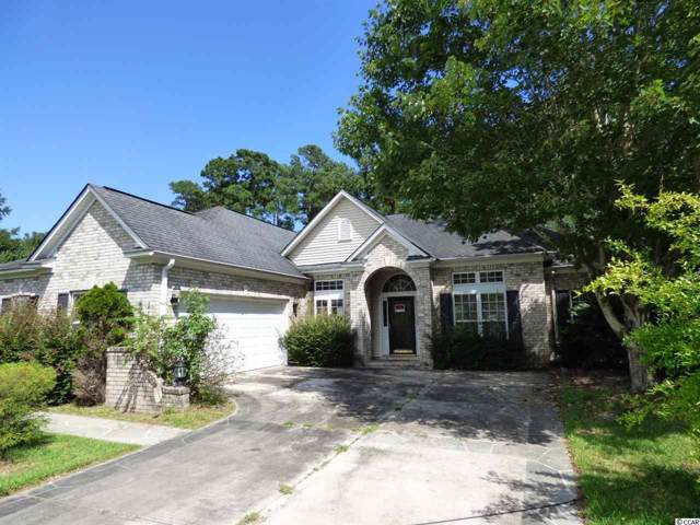 1183 North Blackmoor Dr., Murrells Inlet, SC 29576 (MLS #1918734) :: SC Beach Real Estate
