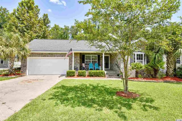 2056 Sawyer St., Conway, SC 29527 (MLS #1918735) :: Jerry Pinkas Real Estate Experts, Inc