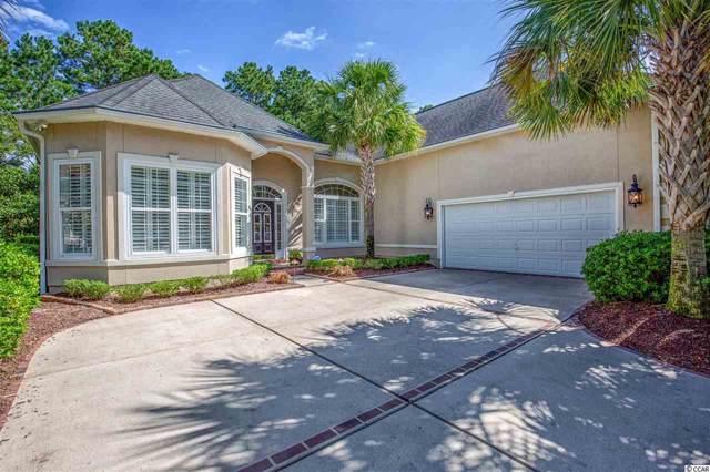 5307 Pheasant Dr., North Myrtle Beach, SC 29582 (MLS #1918738) :: SC Beach Real Estate