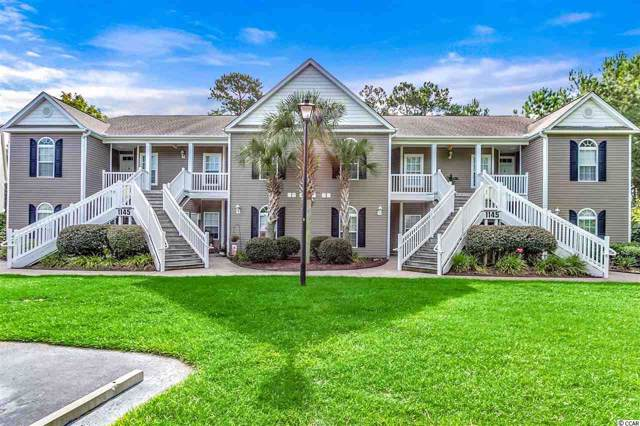 1145 Peace Pipe Pl. #104, Myrtle Beach, SC 29579 (MLS #1918742) :: Jerry Pinkas Real Estate Experts, Inc