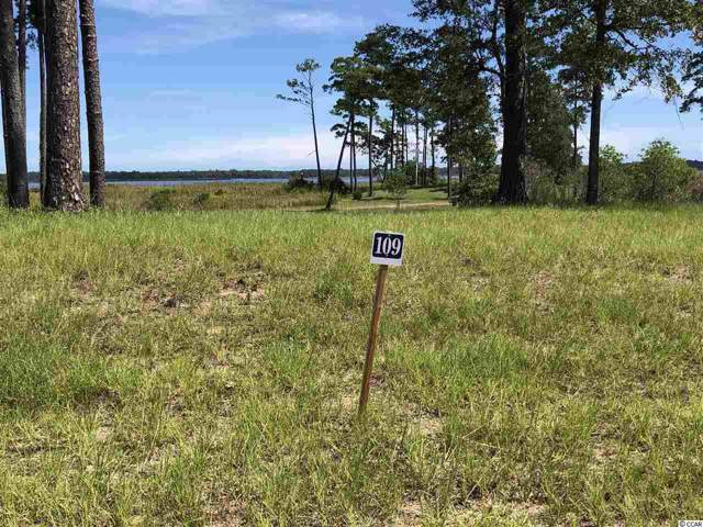 Lot # 109 South Bay St., Georgetown, SC 29440 (MLS #1918752) :: Jerry Pinkas Real Estate Experts, Inc