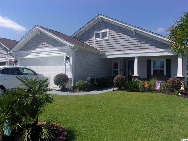 1408 Registry Dr., Myrtle Beach, SC 29588 (MLS #1918775) :: Jerry Pinkas Real Estate Experts, Inc