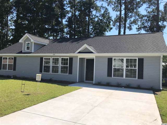 313 Rylan Jacob Pl., Myrtle Beach, SC 29588 (MLS #1918780) :: The Hoffman Group