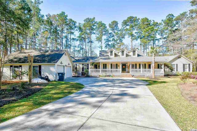 4705 Harness Ln., Murrells Inlet, SC 29576 (MLS #1918787) :: The Greg Sisson Team with RE/MAX First Choice