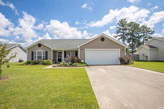 1048 Augustus Dr., Conway, SC 29527 (MLS #1918796) :: The Greg Sisson Team with RE/MAX First Choice