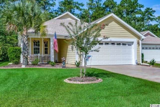 721 Bay Hill Ct., Murrells Inlet, SC 29576 (MLS #1918807) :: The Trembley Group