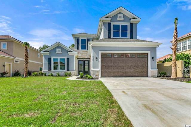 838 Bluffview Dr., Myrtle Beach, SC 29579 (MLS #1918813) :: The Hoffman Group