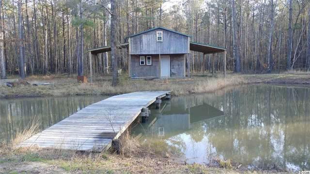 tbd Old River Rd., Fork, SC 29543 (MLS #1918818) :: The Trembley Group | Keller Williams