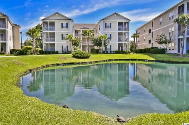 2040 Cross Gate Blvd. #105, Myrtle Beach, SC 29575 (MLS #1918824) :: United Real Estate Myrtle Beach