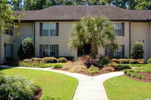 303 Pipers Ln. #303, Myrtle Beach, SC 29575 (MLS #1918834) :: Garden City Realty, Inc.