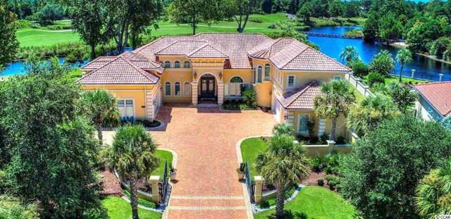 1529 Cadiz Dr., Myrtle Beach, SC 29579 (MLS #1918847) :: Right Find Homes