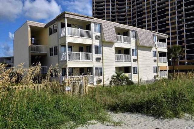 9620 Shore Dr. #305, Myrtle Beach, SC 29572 (MLS #1918856) :: Jerry Pinkas Real Estate Experts, Inc