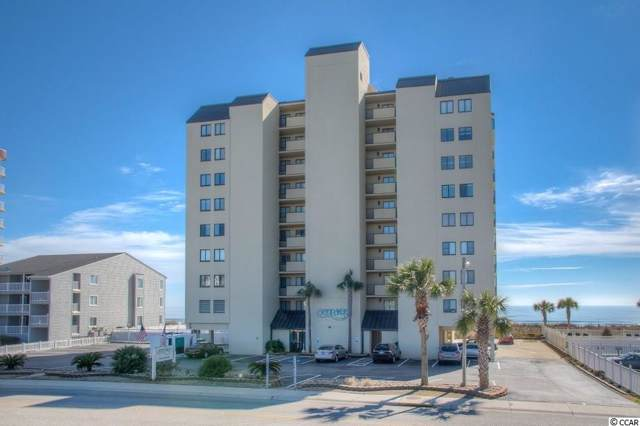 3513 S Ocean Blvd. #303, North Myrtle Beach, SC 29582 (MLS #1918858) :: Jerry Pinkas Real Estate Experts, Inc
