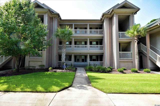 298 Pinehurst Ln. 10J, Pawleys Island, SC 29585 (MLS #1918860) :: Garden City Realty, Inc.
