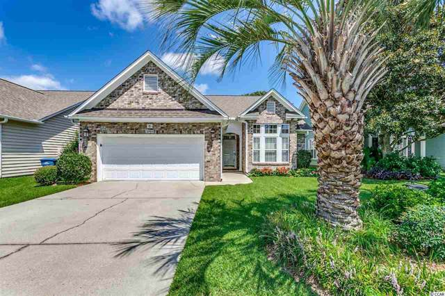 2703 South Key Largo Circle, Myrtle Beach, SC 29577 (MLS #1918864) :: Jerry Pinkas Real Estate Experts, Inc