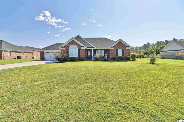 376 Farmtrac Dr., Aynor, SC 29511 (MLS #1918873) :: The Litchfield Company