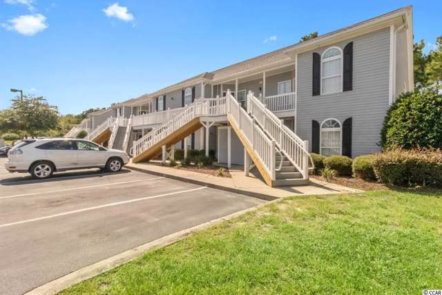 118 West Haven Dr. C, Myrtle Beach, SC 29579 (MLS #1918895) :: The Litchfield Company