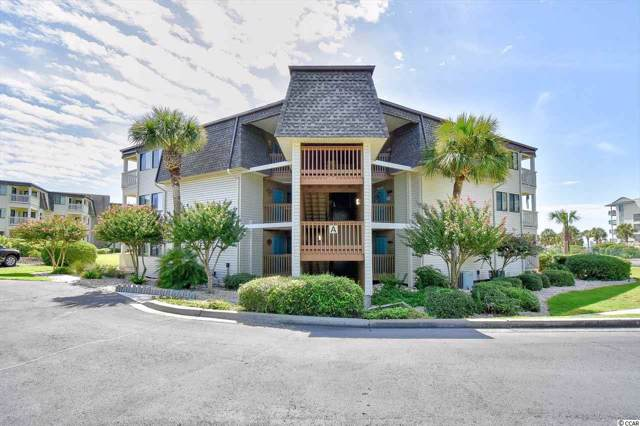 5601 N Ocean Blvd. A-206, Myrtle Beach, SC 29577 (MLS #1918919) :: Jerry Pinkas Real Estate Experts, Inc