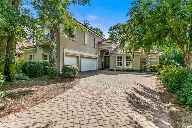 7604 Triana Ct., Myrtle Beach, SC 29572 (MLS #1918924) :: The Greg Sisson Team with RE/MAX First Choice