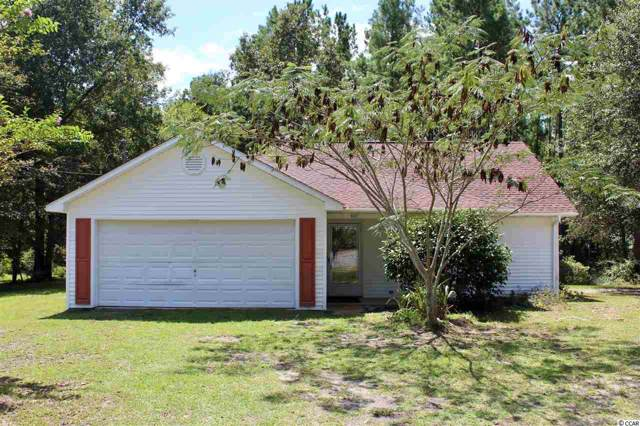 849 Brunson Spring Rd., Galivants Ferry, SC 29544 (MLS #1918929) :: The Greg Sisson Team with RE/MAX First Choice