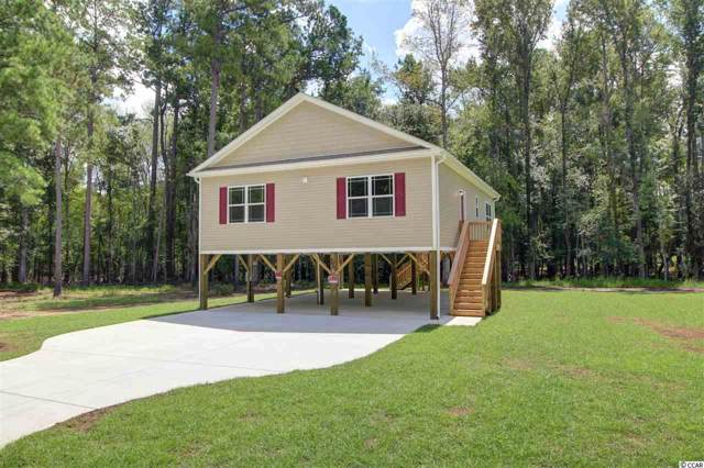 108 Black Harbor Dr., Conway, SC 29526 (MLS #1918954) :: Jerry Pinkas Real Estate Experts, Inc