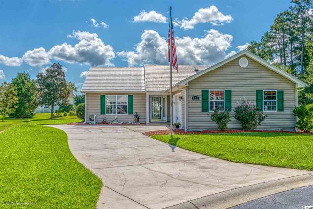 803 Builth Ct., Myrtle Beach, SC 29588 (MLS #1918966) :: The Hoffman Group