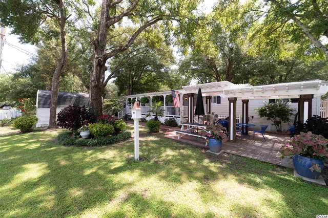 494 Wisteria Dr., Murrells Inlet, SC 29576 (MLS #1918976) :: Jerry Pinkas Real Estate Experts, Inc