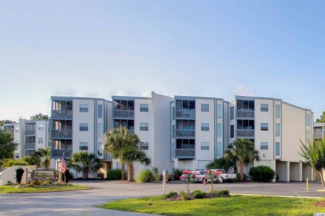 1500 Cenith Dr. B-303, North Myrtle Beach, SC 29582 (MLS #1919001) :: United Real Estate Myrtle Beach