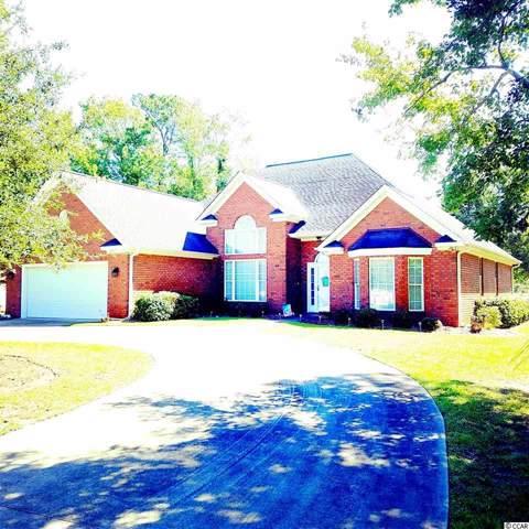 1619 Deer Park Ln., Myrtle Beach, SC 29588 (MLS #1919003) :: Berkshire Hathaway HomeServices Myrtle Beach Real Estate
